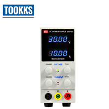 MCH K3010DN Mini DC Power Supply Laboratory Digital Adjustable Regulated DC Switching Power Supply 30V 10A
