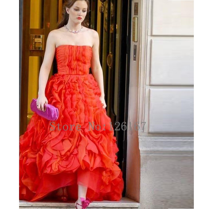 Blair Dresses Gossip Girl Promotion-Shop for Promotional Blair ...