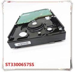 Nowy dla 03X3621 3.5 15K 300G SAS ST3300657SS RD630/640/650 1 rok gwarancji