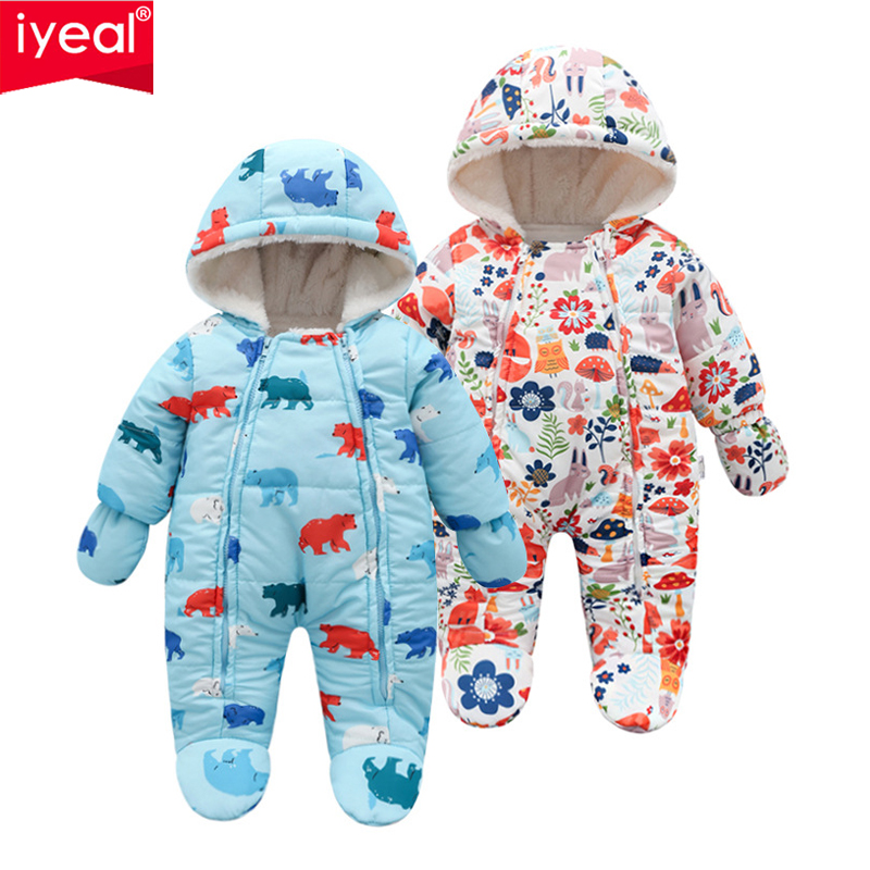 c4bcc916a Detail Feedback Questions about IYEAL Newest Baby Rompers Cotton ...