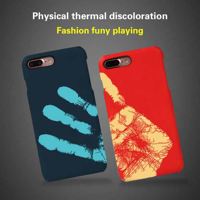 new products cfbe3 88039 Physical Thermal Sensor Discoloration Case For LG V20 Color Changing Back  Cover-in Phone Bumper from Cellphones & Telecommunications on  Aliexpress.com ...