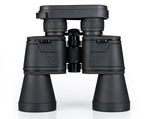 Jumelles militaires tactiques 10x50 pour la chasse tir repérage CL3-0066 verre Anti-buée d'azote