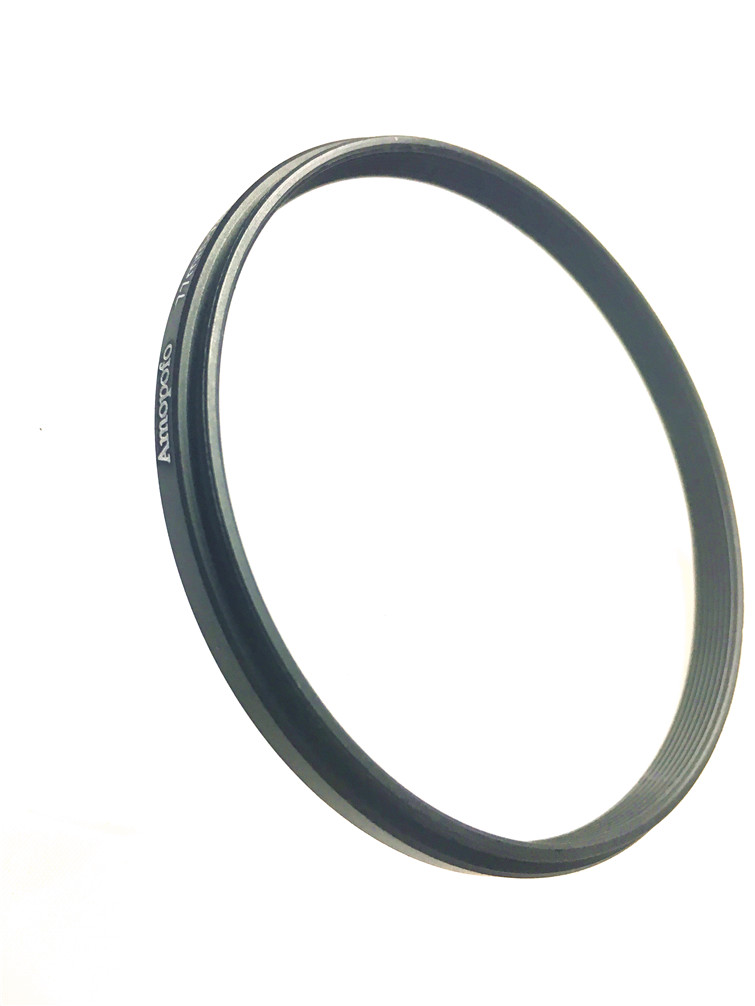 Universal 77-74mm /77mm to 74mm Step Up Ring Filter Adapter for UV,ND,CPL,Metal Step Up Ring Adapter