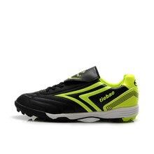 Tiebao K1046 Professional Kids' Indoor Football Boots, Turf Racing Soccer Boots, Training Football Shoes