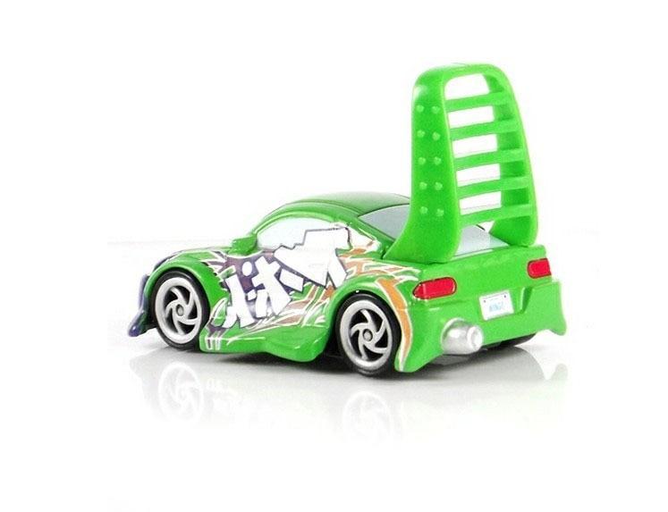 Niños Metal Dxroecbwq Cars 1 Wingo Pixar Diecast 55 2 Juguetes Para HED2I9