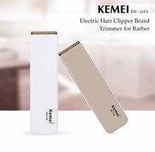Kemei KM – 518A Professional  Electric Hair Clipper Beard Trimmer Barber Hairdressing Tool Hair Cutting Machine