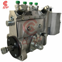 Original Genuine BYC ASIMCO Diesel Fuel Injection Pump 50KW 10401014099 5262669 CPES4A95D320/3RS2161 for CUMMINS 4BTA3.9 G2
