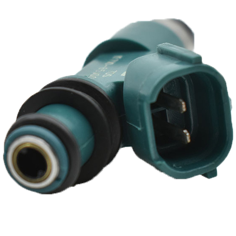 8pcs/set Fuel Injector 15710-65J00 FJ1053 67660 4G2199 for 09-07 for SUZUKI SX4 2.0L L4