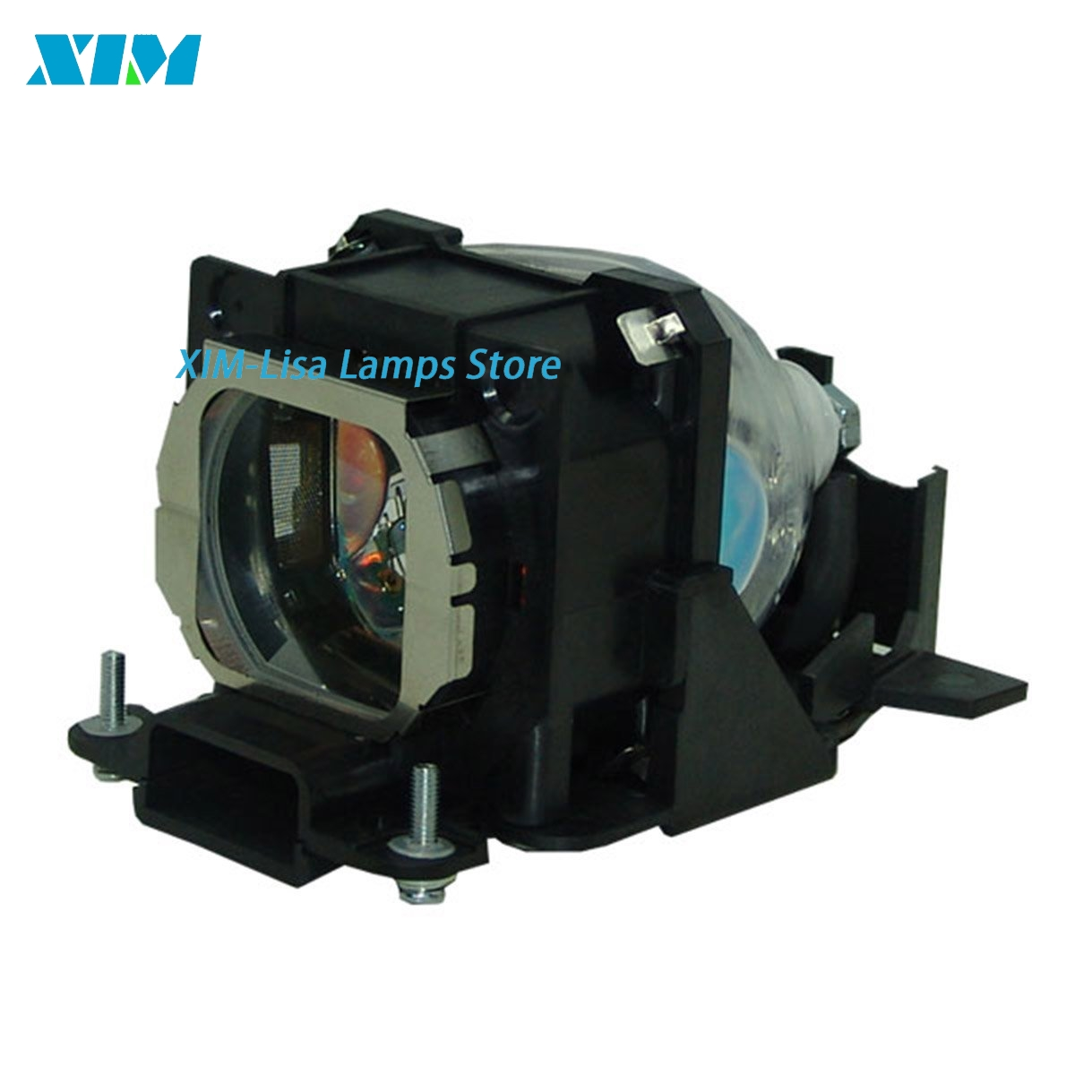 Free Shipping High Brighness ET-LAB10 Projector Lamp with Housing For PANASONIC PT-LB10E PT-LB10NT PT-LB10S LB10V projectors original projector lamp et lab80 for pt lb75 pt lb75nt pt lb80 pt lw80nt pt lb75ntu pt lb75u pt lb80u