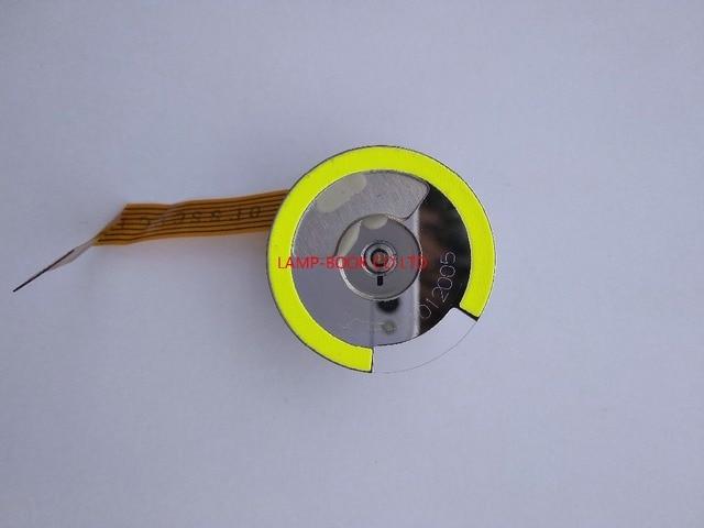 color wheel for CASIO XJ A130 XJ A140V XJ A145 XJ A146 XJ A147 XJ A242 XJ A251 projector