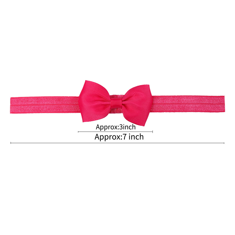 Купить 20 шт/лот разноцветный детский маленький галстук бабочка повязка