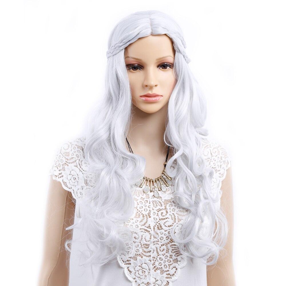 cosplay περούκα Νέο παιχνίδι άφιξης των - Συνθετικά μαλλιά - Φωτογραφία 2