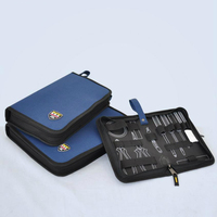 Urijk Electrician Storage Tools Packet Hardware Electrical Tool Bags 600D Oxford Cloth Bags Kit Combination 3