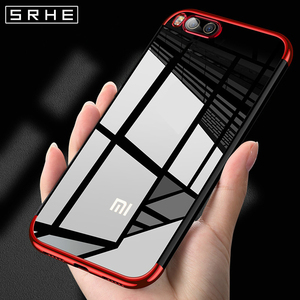 SRHE For Xiaomi Mi Note 3 Case