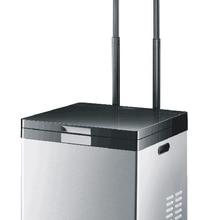 """18L AC/DC 12 V/24 V тележка холодильник для автомобиля домашний открытый Кемпер 4x4 дорогу от RV небольшой морозильник холодильник кулер """"Ланч Бокс"""""""