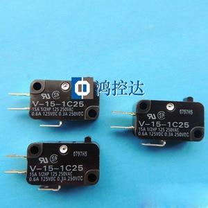 Image 1 - Yeni mikro anahtarı V 15 1C25