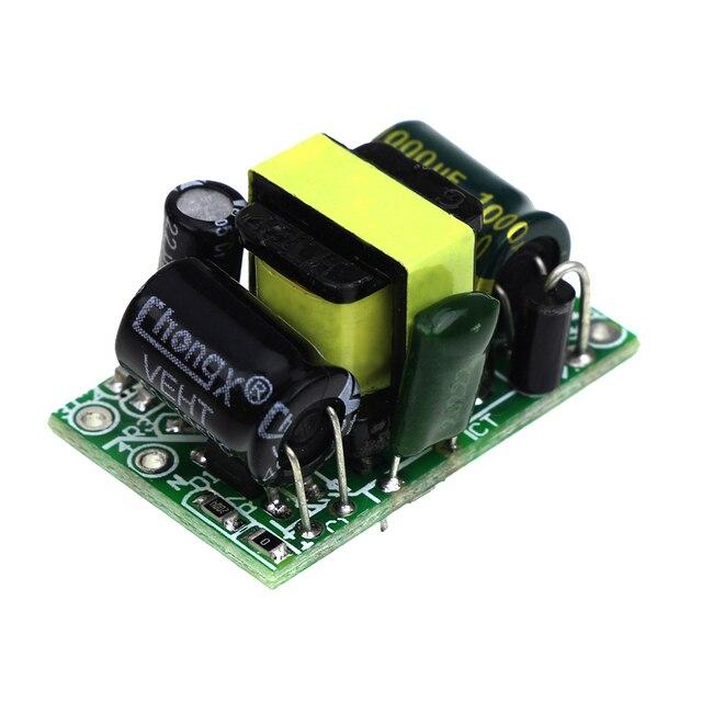 5V700mA (3.5W) Isolated Switch Power Supply Module AC-DC Buck Step-down Module 220V Turn 5V