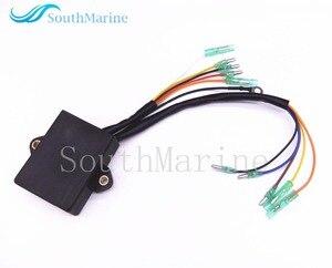 Image 2 - 66M 85540 00 66M 85540 01 CDI cewka jednostki dla Yamaha silnik zaburtowy F9.9 F15 T9.9
