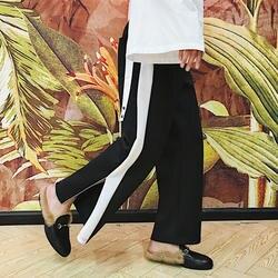 M-6XL! 2018 высокое качество мужской Штаны. Одежда летние модные свободные Штaны-клёш Для Мужчин's Брюки-карго