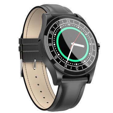 Smartwatch DT19 Fitness tracker Smart Bracelet Heart Rate Blood Pressure watches smart wristband PK xiaomi huawei watch gear S3
