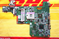 Netebook Motherboard Para hp G62 G72 615381-001 512 M HM55 Mainboard sistema bom pacote