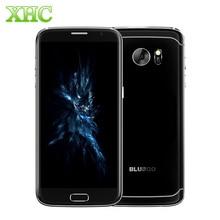 BLUBOO Edge 4G LTE Smartphone 16 GB ROM 5.5 pulgadas 2 GB de RAM Android 6.0 Quad Core 1.3 GHz 13MP MTK6737 8MP Teléfono Móvil de Huellas Digitales