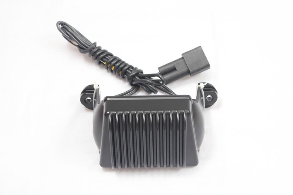 Motorcycle Voltage Regulator Rectifier For 1998~2001 FLTR ROAD GLIDE 1450CC brand new motorcycle voltage regulator rectifier for bmw f650st 1997 1998