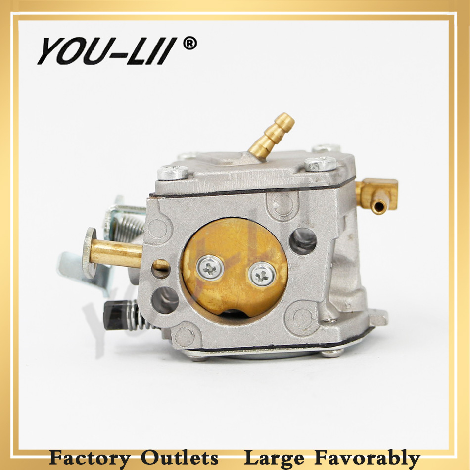 youlii carburetor for stihl 041 041av 041 051 air fuel filter farm boss gas carb carburador chainsaw parts new 1110 120 0609 [ 950 x 950 Pixel ]