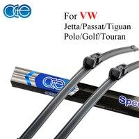 QEEPEI Wipers For Car Prices For VW Golf Bora Polo Caddy Jetta Touran Eos Passat Tiguan