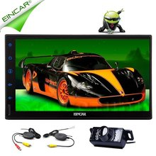 Android 4.2 7 inch Car DVD Player GPS Stereo In Dash Navigation Capacitive Digital Touch Screen GPS/DVD/AM FM Radio/iPhone