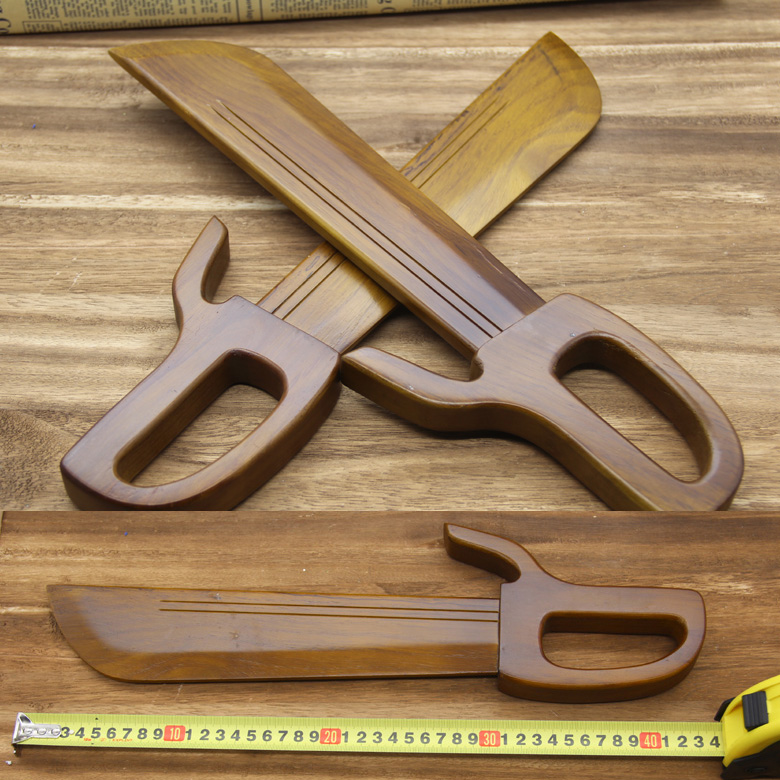 Chinese Wushu/Kung fu/ Wing Chun Butterfly Knives (pair) wushu shuang dao Double knives kung fu staff wing chun wooden dummy insight hong chun zhang tee dusted
