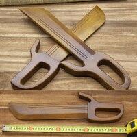 Chinese Wushu/Kung fu/ Wing Chun Butterfly Knives (pair) wushu shuang dao Double knives kung fu staff wing chun wooden dummy