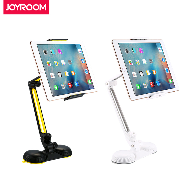 """Joyroom ZS112 Universal Bracket Zipper Stand Holder For iPhone Smartphone Tablet PC Compatible Size 4.0"""" - 11"""""""
