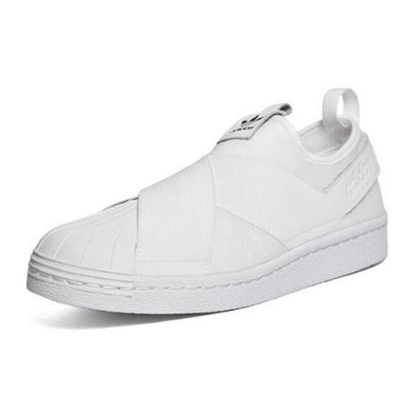 Original New Arrival Adidas Originals superstar slip on Women's  Skateboarding Shoes Sneakers-in Skateboarding Shoes from Sports &  Entertainment on ...