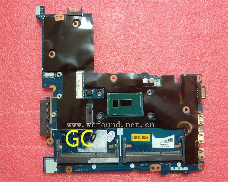 Laptop Motherboard Para 430 I5-5200 G2 798061-001 798061-501 798061-601 sistema mainboard Totalmente Testado
