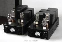Himing Mona моноблок 845 ламповый усилитель с 300B драйвером HIFI EXQUIS класса A Моно блок amp RH845300M для пары