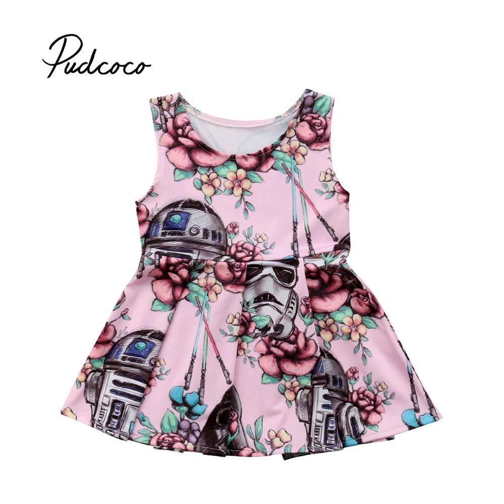 Aliexpress.com : Buy Pudcoco 2018 Newborn Infant Baby Girl ...