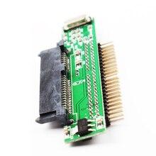 1 ШТ. 2.5 «Жесткий Диск HDD 22PIN SATA женская для 44Pin IDE Конвертер Адаптер для Ноутбука #79966
