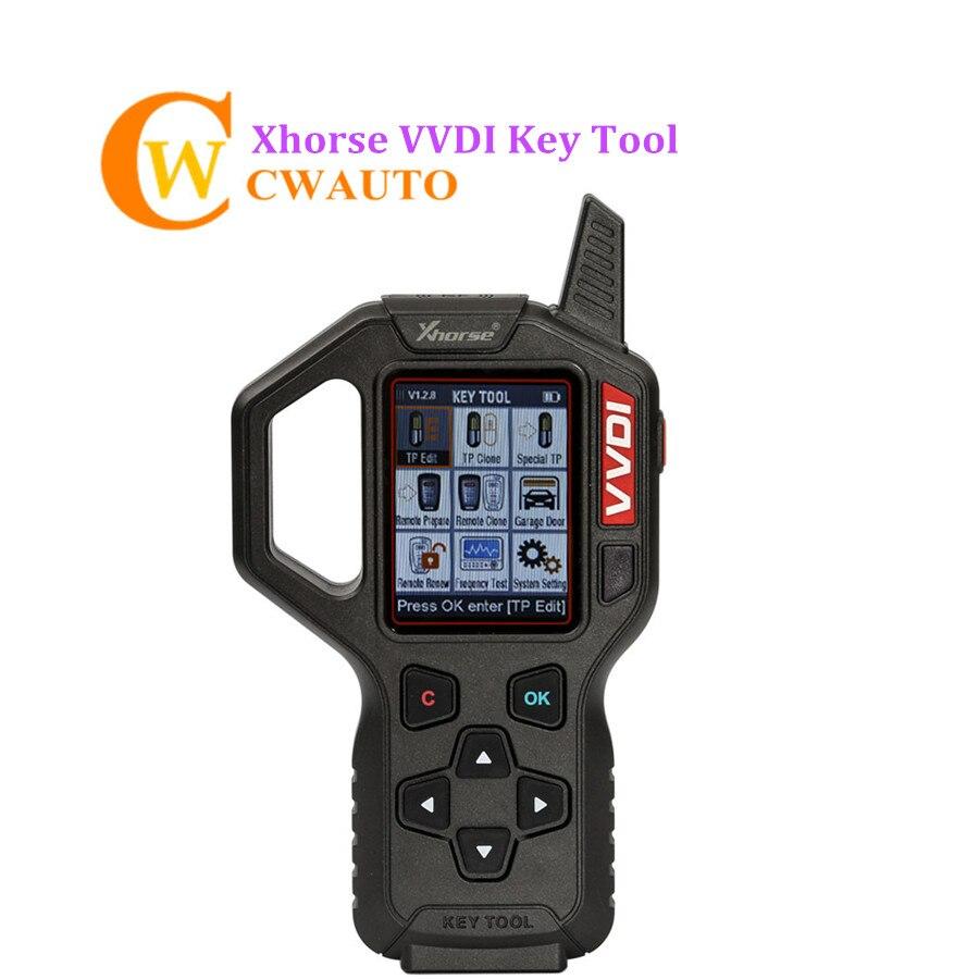 Original V2.3.9 Xhorse VVDI Key Tool Remote Key Programmer EU/US Version Free Shipping