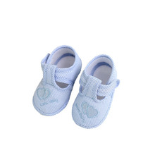 SAGACE Prewalker Shoes Baby Girls Boys Cute Anti-Slip Crib Toddler Prewalker Shoes Infant Boys Soft Sole Baby Prewalker Shoes cheap Cotton Fabric Patch All seasons Hook Loop graffiti First Walkers Fits true to size take your normal size lace bordered shoes