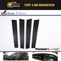 Free Shipping Door Window Moulding Trim for Porsche Panamera 2009+