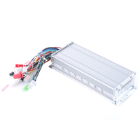 48V 1000W Electric Bicycle E Bike Scooter Brushless DC Motor Speed Controller