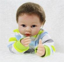 55cm silicone reborn dolls fashion Girl Boy dolls Toys Birthday Gift Kid's Toys bebe gift bonecas reborn de silicone