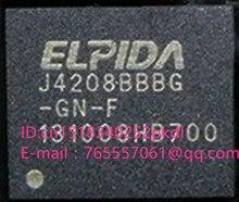 (1 ШТ.) (2 ШТ.) (5 ШТ.) (10 ШТ.) 100% новый оригинальный EDJ4208BBBG-GN-F микросхемы памяти DDR3 FBGA EDJ4208BBBG GN F