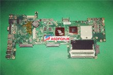 Original For Asus K72DR 60 NZWMB1000 Laptop Motherboard  fully tested