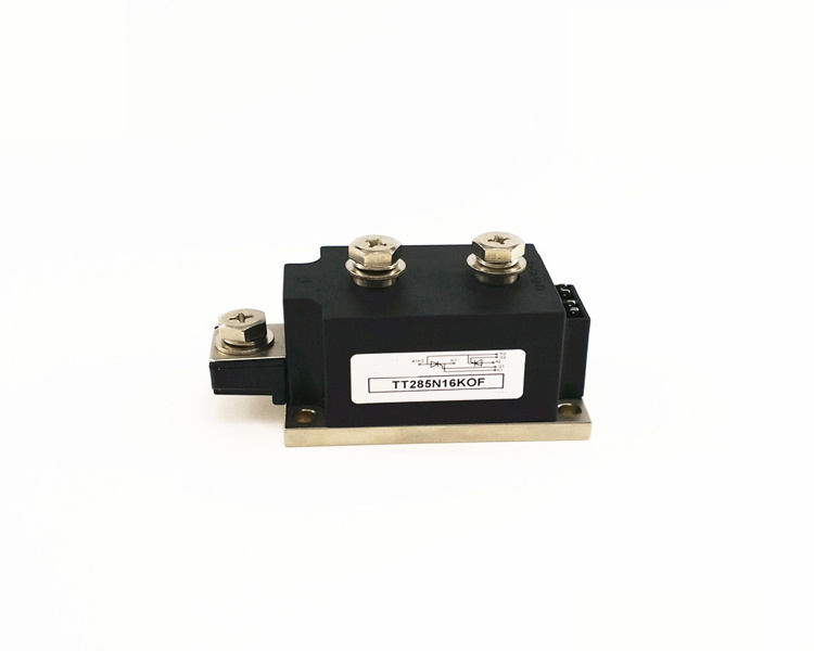 Thyristor Modules TT 285N16KOF Power Semiconductors Modules