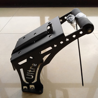 Rear Bracket Box For Dualtron Electric Scooter Rear Shelves Frame For Ultra And Raptor Electric Scooter