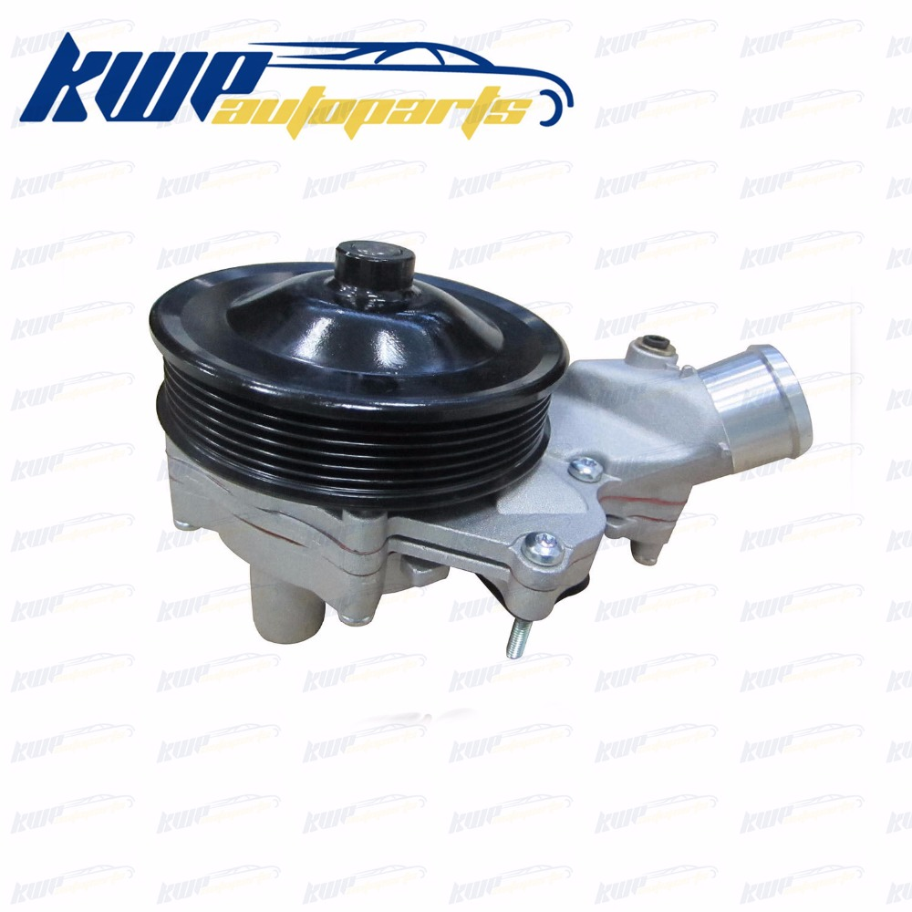 Engine Water Pump Fits For 10 14 Land Rover Range Rover 5