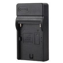 Alta Calidad USB Cargador Para Sony NP-F570 NP-F550 NP F770 F970 Batería de La Cámara de Vídeo de Carga de Carga Del Cargador de Batería