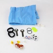 Juguete del bebé Bolsa De Misterio Montessori Productos Differnt de La Primera Infancia Educación Formación Preescolar Niños Brinquedos juguetes
